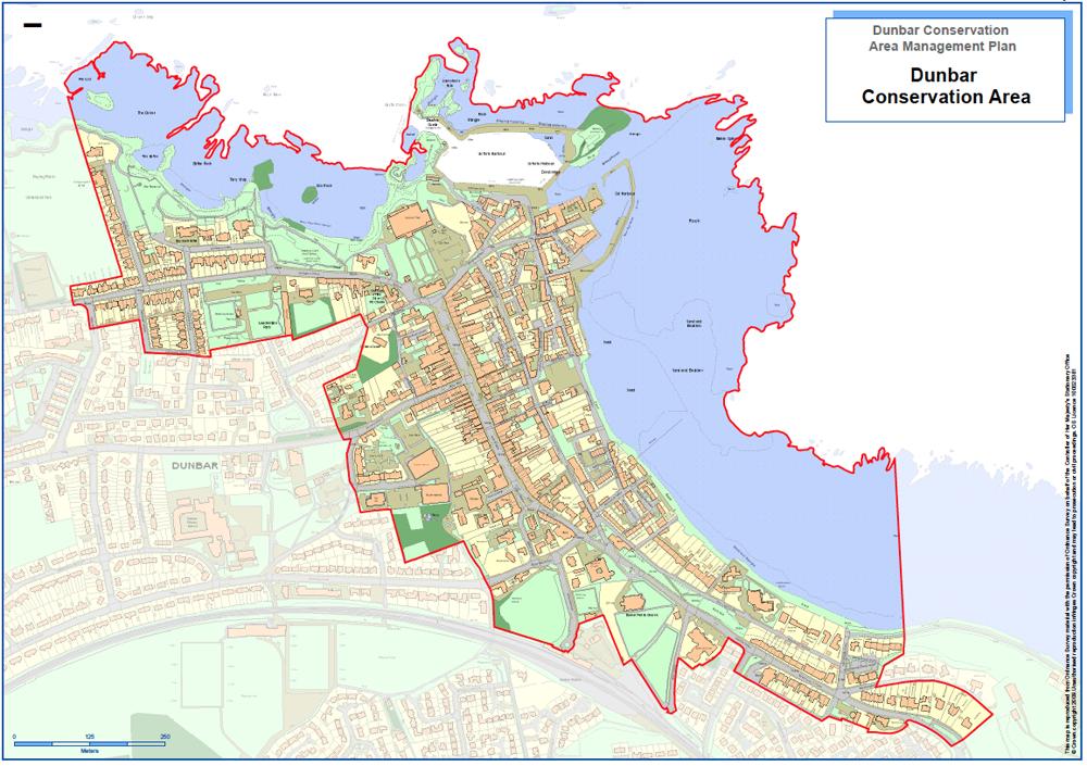 SOS Dunbar Conservation Area