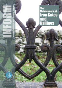 thumbnail of Inform – Gates and Railings