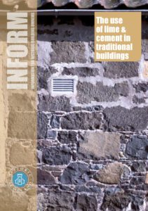 thumbnail of inform guide lime and cement